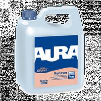 Універсальна зміцнювальна ґрунтовка глибокого проникнення Aura Unigrund Renover
