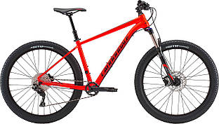 "Велосипед 27,5+"" Cannondale CUJO 1 рама - L 2019 ARD"