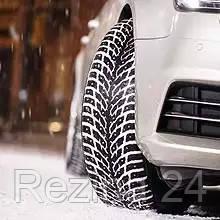 Реальность и Мифы о зимних шинах