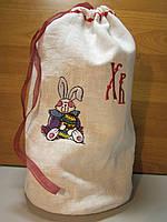 Пасхальный заяц, Пасха, для кулича