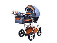 Детская универсальная коляска Sirius Eco (color SE-23)