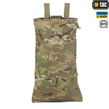 M-Tac сумка сброса магазинов для РПК Gen.2 Multicam, фото 2