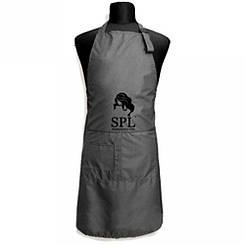 Фартух односторонній SPL, Medium чорний