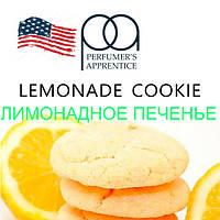 Ароматизатор Lemonade Cookie (TPA/ТПА) – Лимонадное печенье