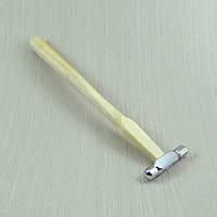 Молоток стальной для заклепки d=10 мм L=50 мм (949)