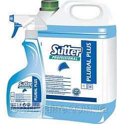 Универсальное моющее средство Sutter Professional PLURAL PLUS, 500 мл.