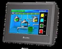 Сенсорная панель оператора TG765-ET, 7'', Ethernet, 2 COM ports, RS232/RS485/RS422