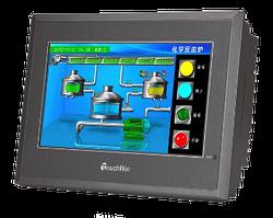 Сенсорная панель оператора TG765-MT, 7'', RS232/RS485/RS422