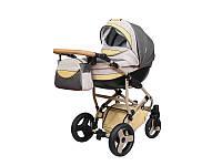 Детская универсальная коляска Sirius Eco (color SE-25)