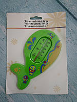 Термометр для воды и воздуха Кит