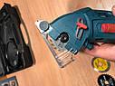 Дисковая пила Ростех MП 4012 (роторейзер), фото 3