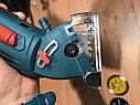 Дисковая пила Ростех MП 4012 (роторейзер), фото 4