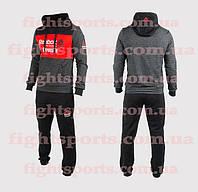 Спортивный костюм REEBOK CROSSFIT RED NEW