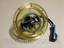 Колба сепаратора с подогревом КамАЗ евро2, DAF,MAN PL-270