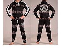 Спортивный костюм TAPOUT BLACK