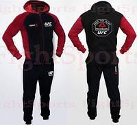 Спортивный костюм UFC REEBOK OCTAGON
