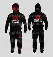 Спортивный костюм REEBOK CROSSFIT BLACK