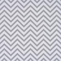 Кардсток - POW! Silver Shevron - Glitter - 30x30