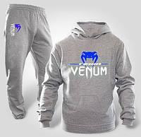 Спортивный костюм VENUM GRAY