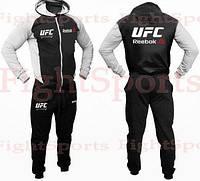 Спортивный костюм UFC REEBOK xl