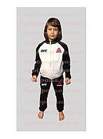 Детский спортивный костюм UFC REEBOK