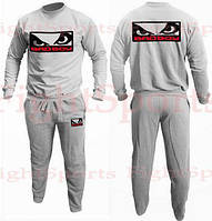 Спортивный костюм Bad Boy Grey