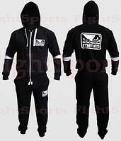 Спортивный костюм Bad Boy Black T