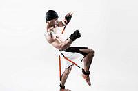 Fight Belt (бойцовский пояс)