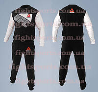 Спортивный костюм UFC REEBOK WHITE Pro