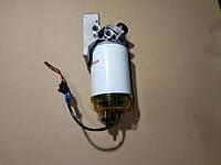 Фильтр сепаратор дизельного топлива FONHO с подогревом 24 В и подкачивающим насосом