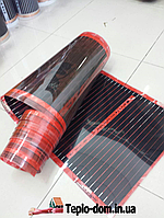 Cаморегулирующаяся нагревательная пленка (Отрезная ) 0.50х1.50