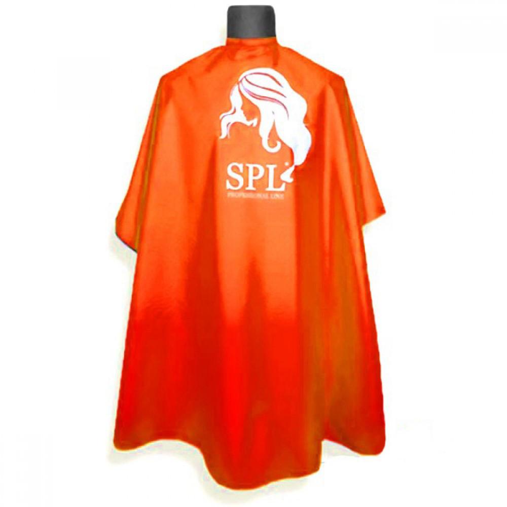 Пеньюар SPL, оранжевый
