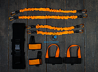 Тренажер Fight Belt (бойцовский пояс), фото 1