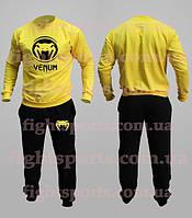 Спортивный костюм VENUM SPORT Yellow