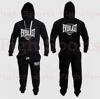 Спортивный костюм EVERLAST BLACK