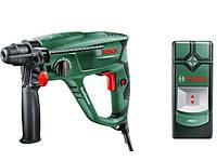 Bosch PBH 2600 + PMD 7 (0603344500) Перфоратор