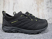 Кроссовки мужские Merrell ICE CAP IV STRETCH MOC J09629 Black