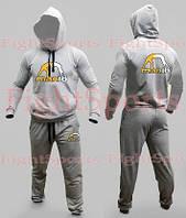 Спортивный костюм MANTO GRAY