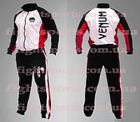 Спортивный костюм VENUM PRO WHITE