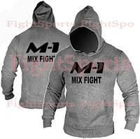 Толстовка M-1 MIX FIGHT