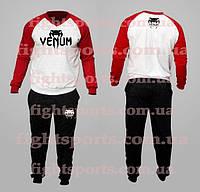 Спортивный костюм VENUM Original WHITE