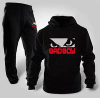 Спортивный костюм Bad Boy BLACK
