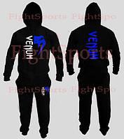 Спортивный костюм VENUM BLACK