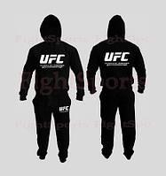 Спортивный костюм UFC BLACK OLD