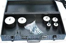 Паяльник пластиковых труб ТЕМП ППТ - 1500, фото 2