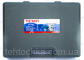 Паяльник пластиковых труб ТЕМП ППТ - 1200, фото 3