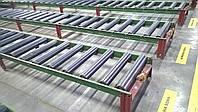Рольганги б/у неприводные для транспортировки, складирования заготовок, загрузки и разгрузки станков