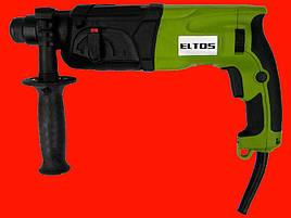 Прямий перфоратор ELTOS ПЕ-1200 SDS+, 3 Дж