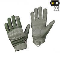 M-Tac перчатки Nomex Assault Tactical Mk.7 олива