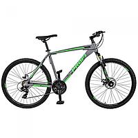 Спортивный велосипед Profi Серый  GW26EXTRA A26.1 ,колеса 26 дюймов